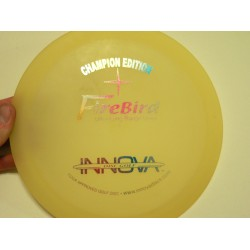 Mint Champion Edition CE Firebird FX